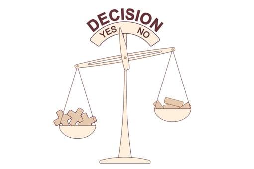 making good decision
