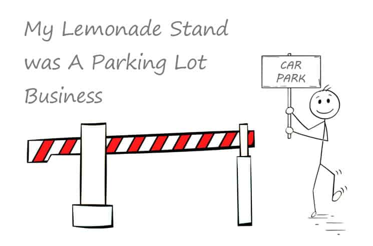 How to Start a Parking Lot Business?