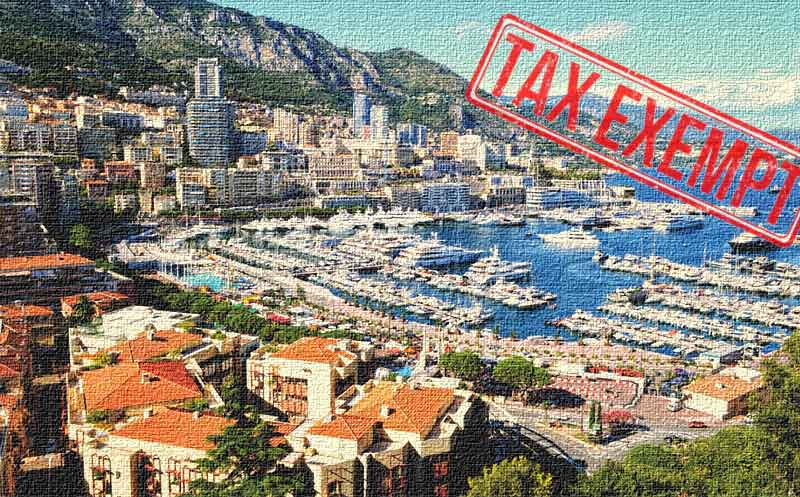 How Does Monaco Make Money?