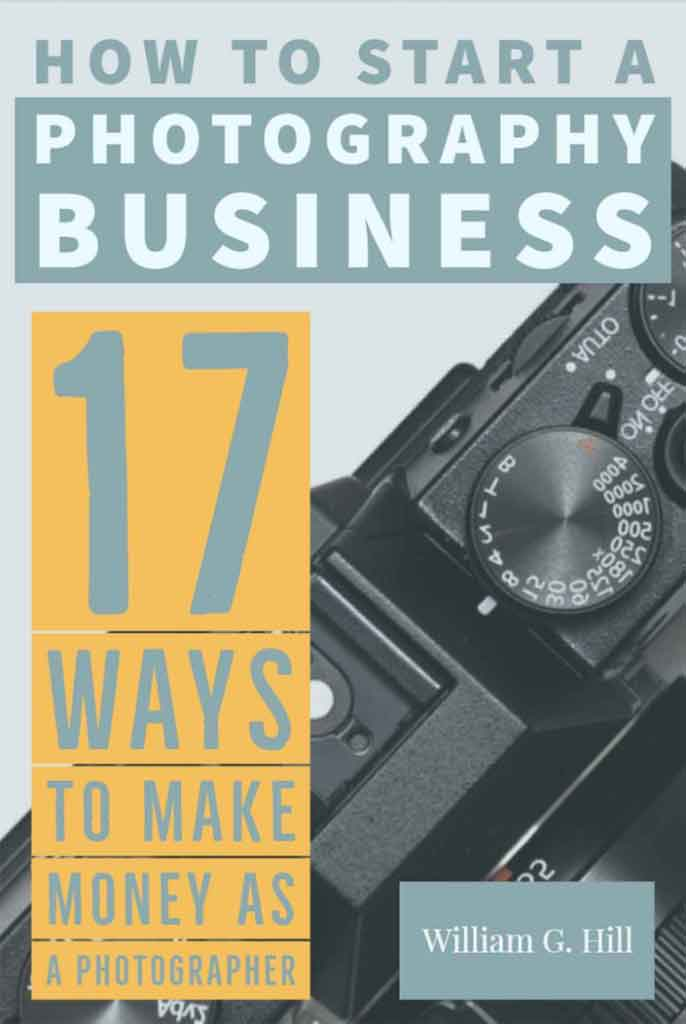 17 Ways to Make Money as a Photographer | Travel Edition