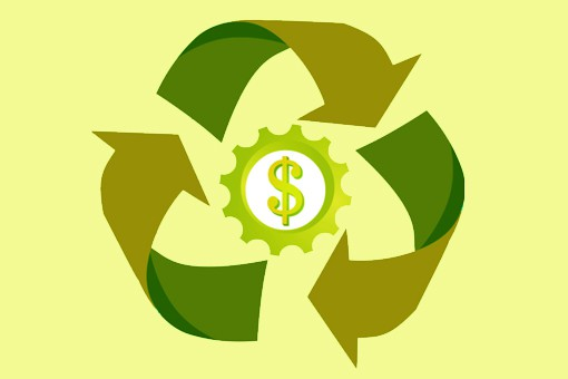 how much does it cost to start a recycling business