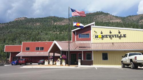 Honeyville Factory Store