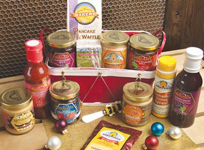Honeyville Gift Baskets