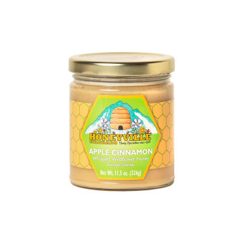 Product Image of APPLE CINNAMON WHIPPED HONEY