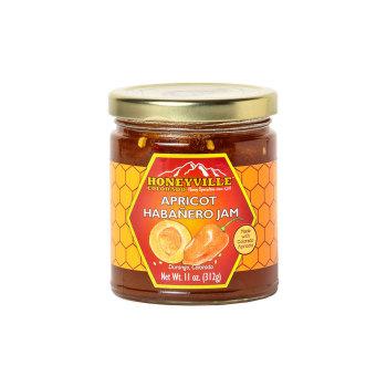 Product Image of APRICOT HABANERO JAM