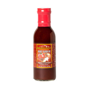 Product Image of HONEY BARBEQUE SAUCE