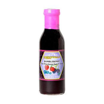 Product Image of BUMBLEBERRY SYRUP