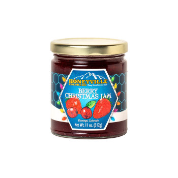 Product Image of BERRY CHRISTMAS JAM