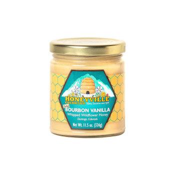 Product Image of BOURBON VANILLA WHIPPED HONEY