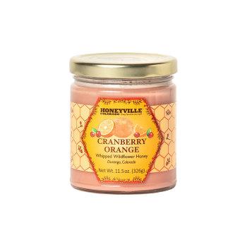 Product Image of CRANBERRY ORANGE WHIPPED HONEY