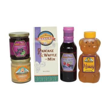 Product Image of GIFT BOX: DURANGO BREAKFAST