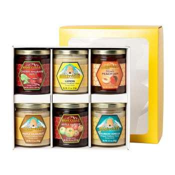 Product Image of GIFT BOX: PICK 6 SIX JARS
