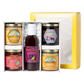 Product Image of GIFT BOX:  PICK 5
