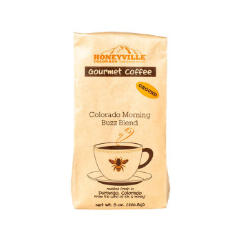 Product Image of COLORADO MORNING BUZZ COFFEE - COLORADO MORNING BUZZ COFFEE