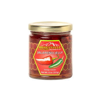 Product Image of JALAPENO PEPPER JELLY