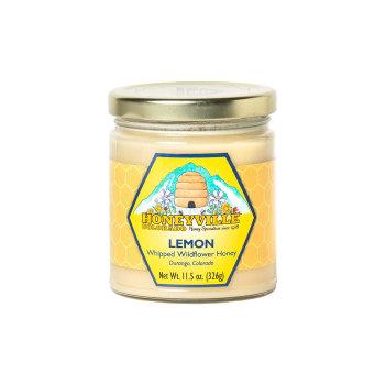 Product Image of LEMON WHIPPED HONEY
