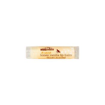 Product Image of LIP BALM:  HONEY VANILLA