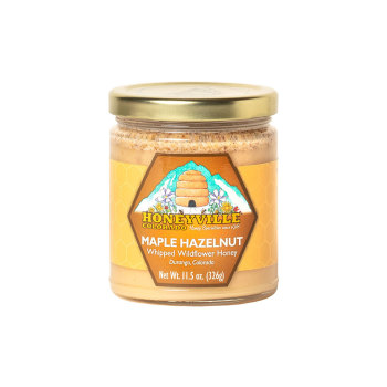 Product Image of MAPLE HAZELNUT WHIPPED HONEY