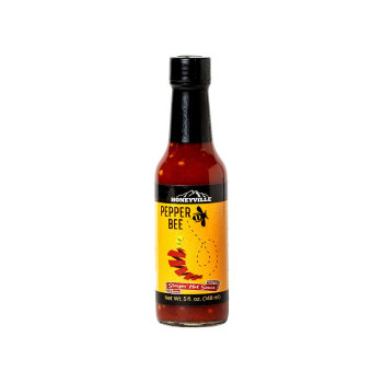 Product Image of PEPPER BEE STINGIN' HOT SAUCE