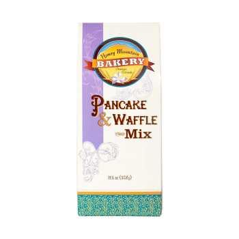 Product Image of PANCAKE AND WAFFLE MIX
