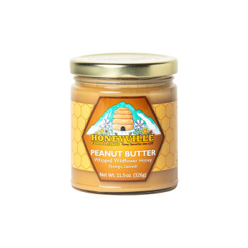 Product Image of PEANUT BUTTER WHIPPED HONEY