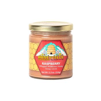 Product Image of RASPBERRY WHIPPED HONEY