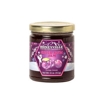 Product Image of SPICED PLUM JAM