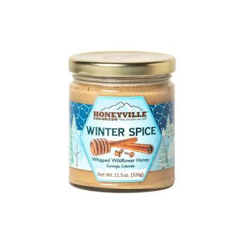 Product Image of WINTER SPICE WHIPPED HONEY