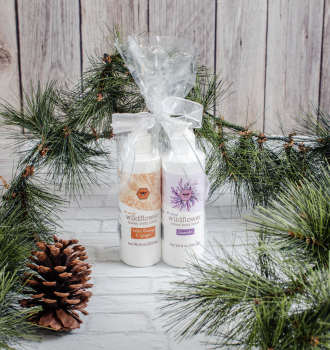 Product Image of GIFT:  TWO 8 OZ BODY LOTIONS