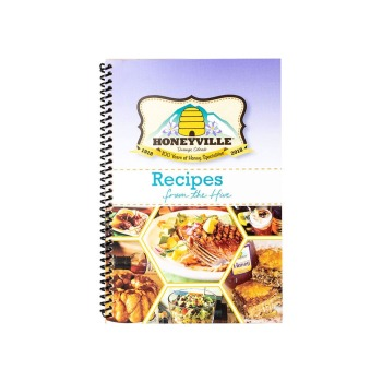 RECIPES FROM THE HIVE COOKBOOK
