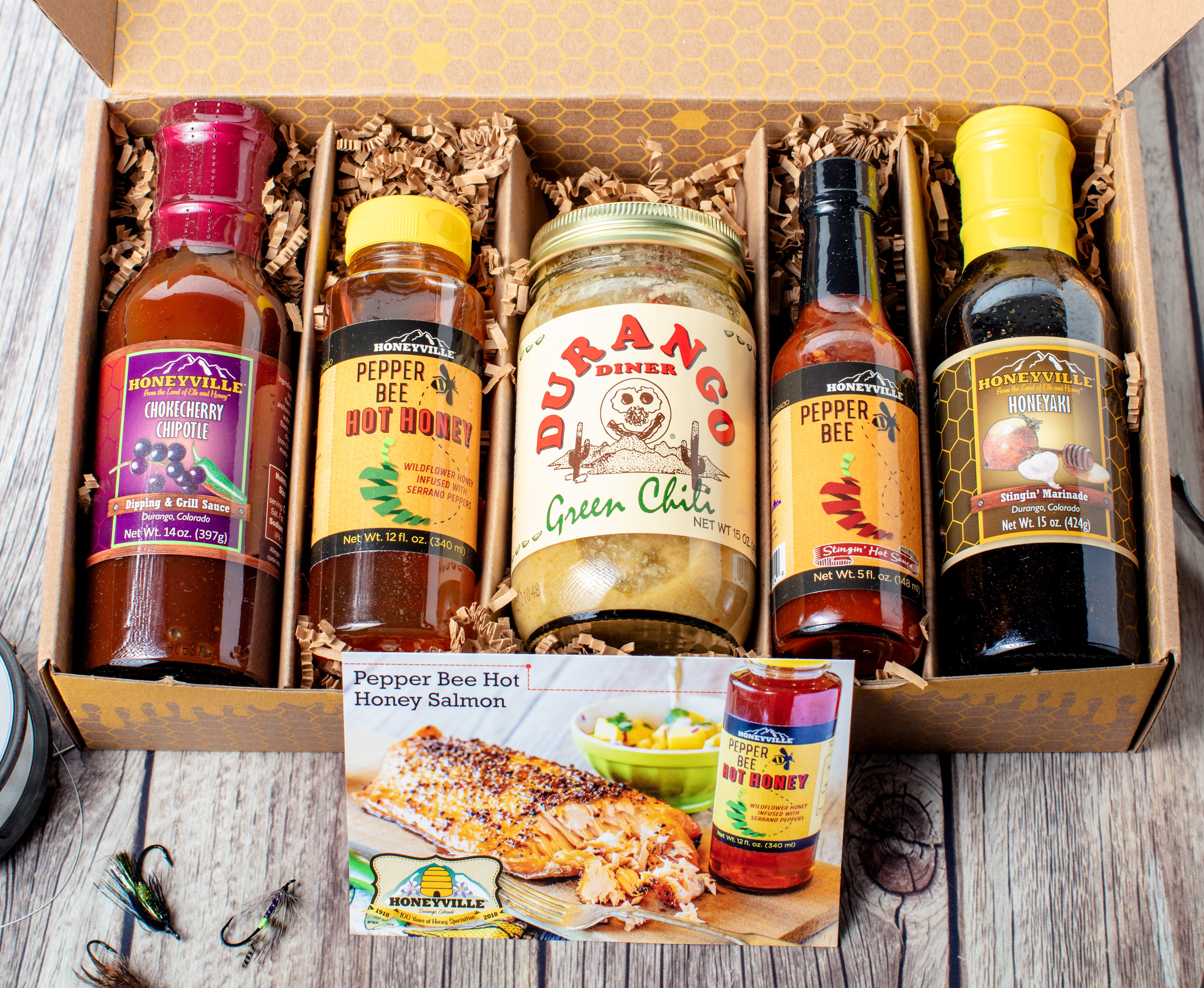 FATHER'S DAY BOX - Free Ground Shipping