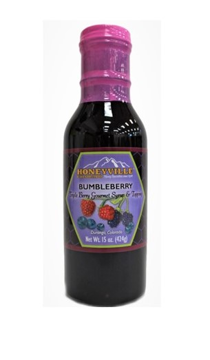 BUMBLEBERRY SYRUP