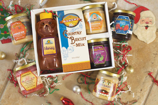 GIFT BOX: PICK 2 JARS