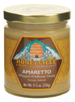 AMARETTO WHIPPED HONEY