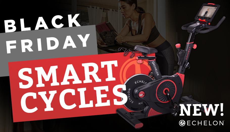 New Echelon Smart Cycles