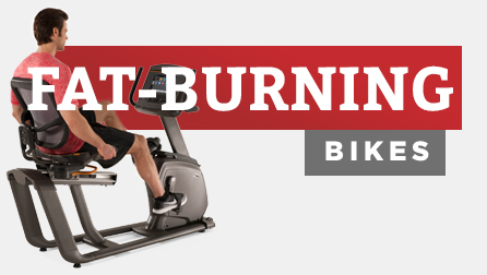 Fat-Burning Exercise Bikes