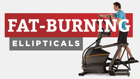 Fat-Burning Ellipticals