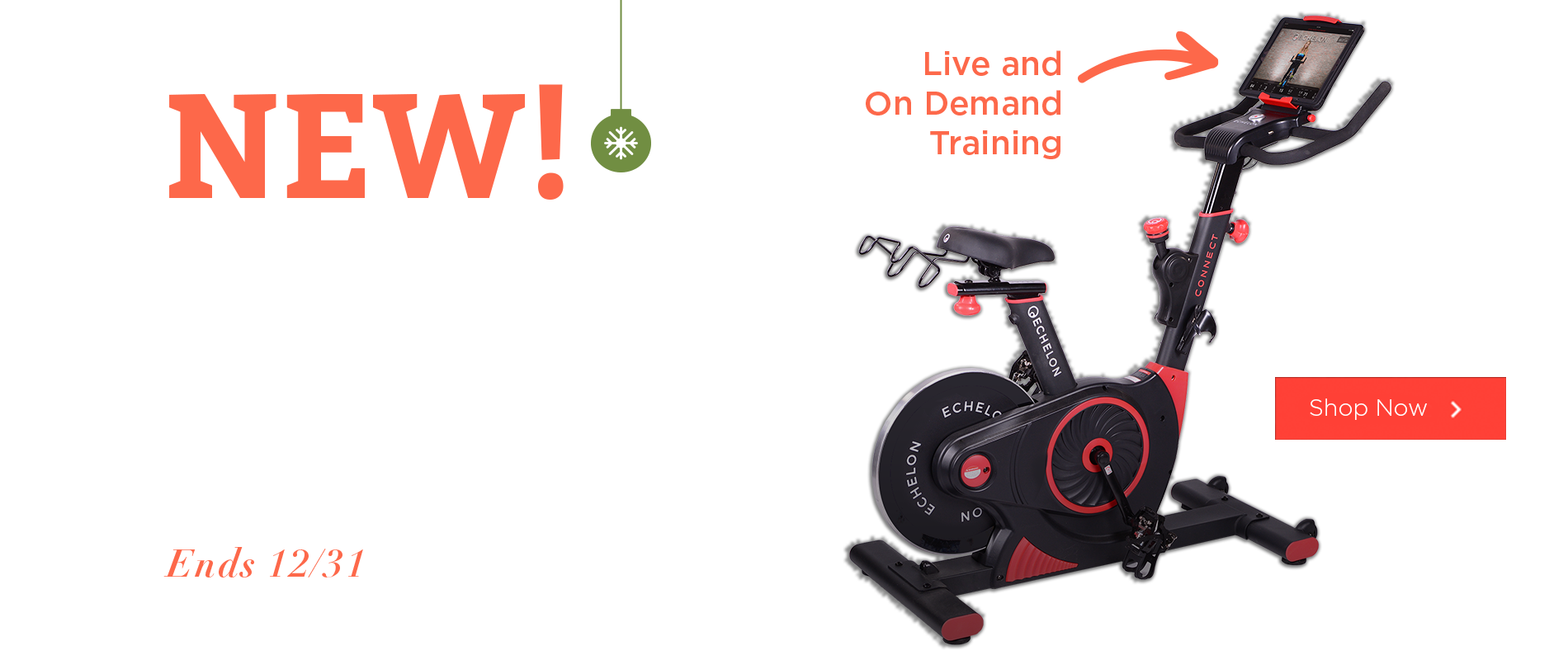 New Smart Cycles
