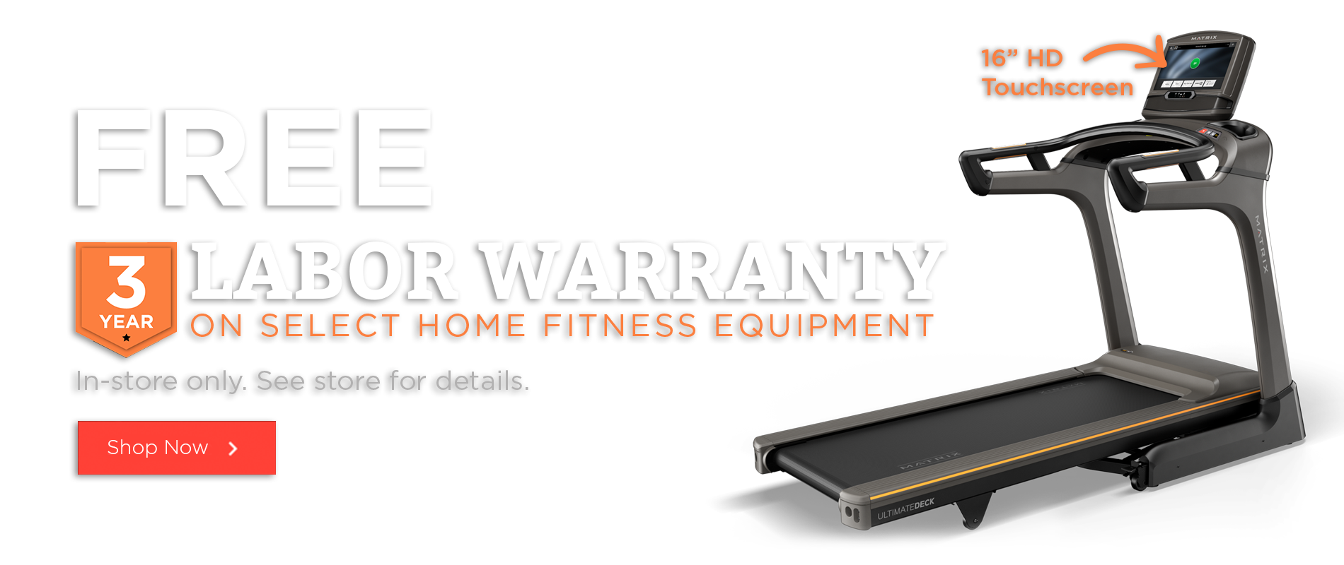 Warranty Sale