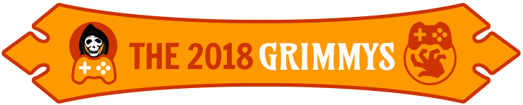 The 2018 Grimmys
