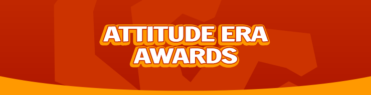 Attitude Era Awards