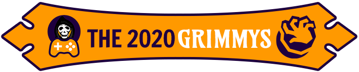 The 2020 Grimmys