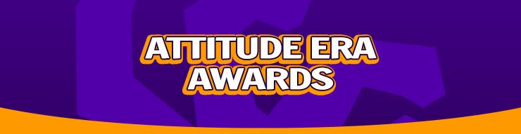 Attitude Era Awards