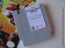 GEEKSOAP NES Cartridge