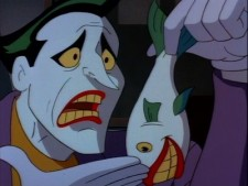 Mark Hamill's Joker