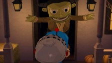 Costume Quest   Pounce   Horrible Night