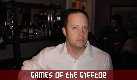GiffTor's Games of the Year 2010