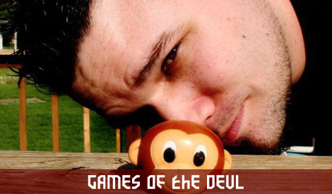 JDevL's Games of the Year 2010
