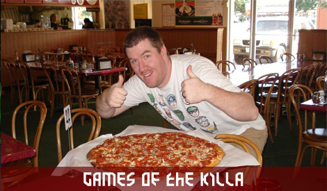 Colefacekilla's Games of the Year 2010