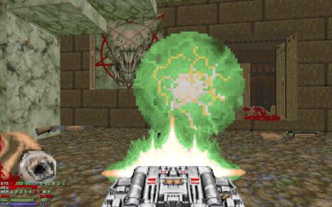 Doom BFG